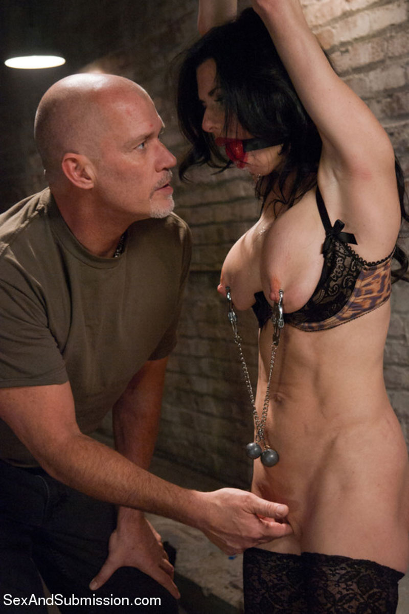 Sex and submission veronica avluv